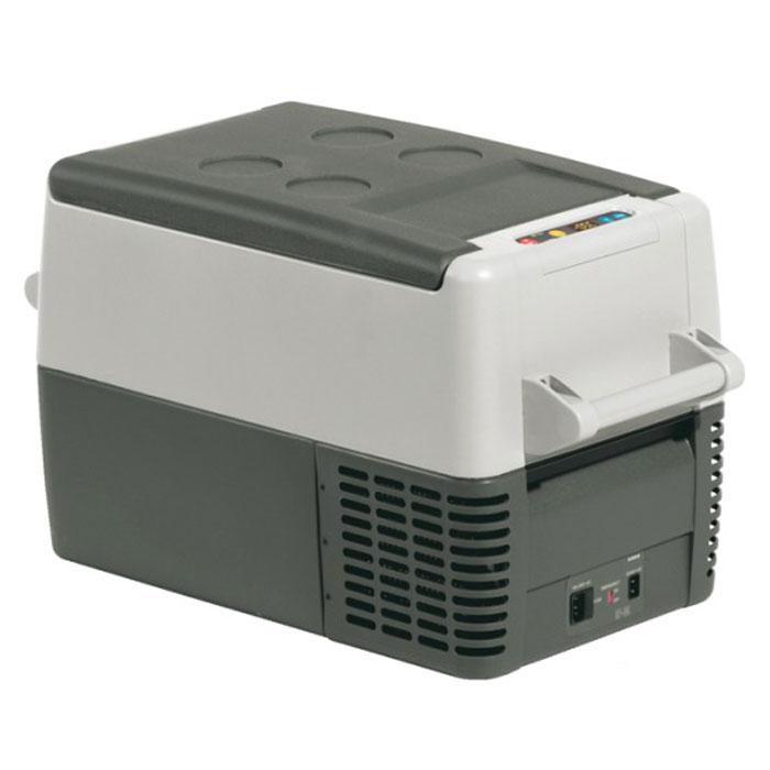 Waeco CoolFreeze CF-35 АС автохолодильник компрессорный 31 лCF-35АСАвтомобильный компрессорный холодильник Waeco CoolFreeze CF-35 АС предназначен для эксплуатации на отдыхе, в походах или путешествиях. Он оснащен уникальным маленьким герметичным компрессором переменного тока. Производителем также предусмотрена специальная защитная система от перепадов напряжения. Автомобильные холодильники от компании Waeco эффективно работают в любое время года, практичны и удобны в эксплуатации, а также отличаются прочностью и долговечностью. Быстрое охлаждение Потребление: 45 Вт 3-х ступенчатое защитное реле Внутреннее освещение Съемная крышка Охлаждение: от +10 до -18°С
