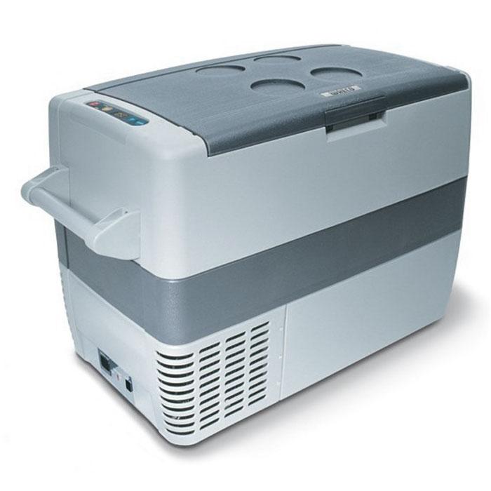 Waeco CoolFreeze CF-50 АС автохолодильник компрессорный 47 лCF-50АСАвтомобильный компрессорный холодильник Waeco CoolFreeze CF-50 АС предназначен для эксплуатации на отдыхе, в походах или путешествиях. Он оснащен уникальным маленьким герметичным компрессором переменного тока. Производителем также предусмотрена специальная защитная система от перепадов напряжения. Автомобильные холодильники от компании Waeco эффективно работают в любое время года, практичны и удобны в эксплуатации, а также отличаются прочностью и долговечностью. Быстрое охлаждение Потребление: 45 Вт 3-х ступенчатое защитное реле Внутреннее освещение Съемная крышка Охлаждение: от +10 до -18°С Вынимающаяся корзина