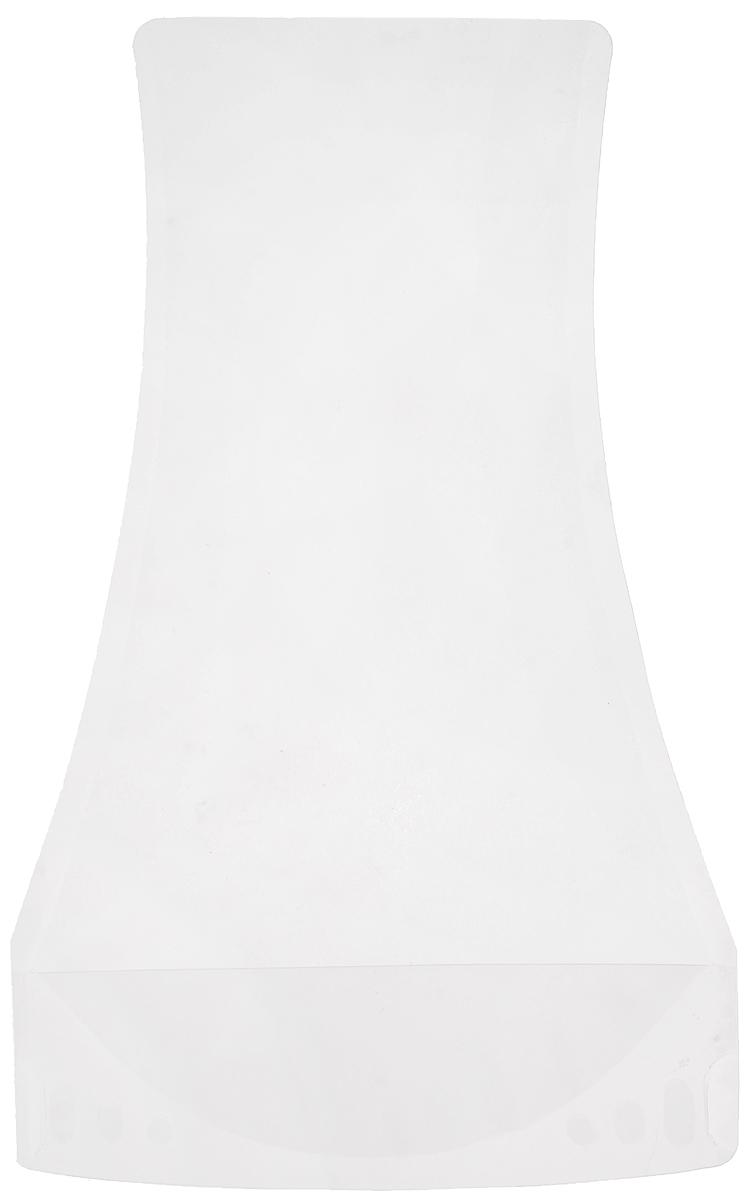 Ваза МастерПроф Прозрачная, пластичная, 1,2 лFS-91909Пластичная ваза МастерПроф Прозрачная, выполненная из полиэтилена, легко складывается, удобно хранится - занимает мало места, долго служит. Всегда пригодится дома, в офисе, на даче. Она отлично подойдет для перевозки цветов, или просто в подарок.Инструкция по применению: 1. Наполните вазу теплой водой;2. Дно и стенки расправятся;3. Вылейте воду;4. Наполните вазу холодной водой;5. Вставьте цветы.Меры предосторожности:Хранить вдали от источников тепла и яркого солнечного света. С осторожностью применять для растений с длинными стеблями и с крупными соцветиями, что бы избежать опрокидывания вазы.