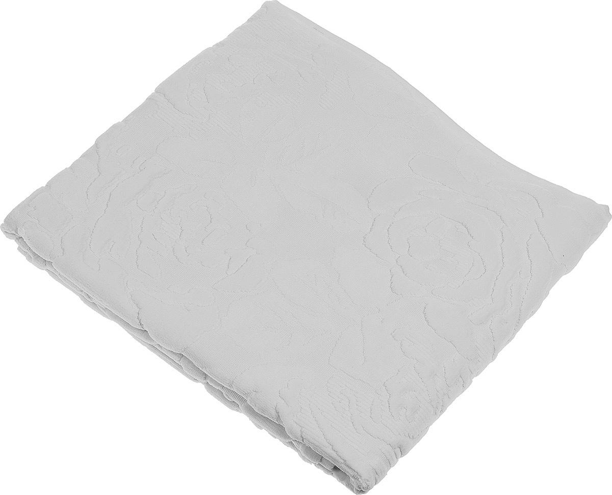 Коврик-полотенце для ванной Issimo Home Melrose, цвет: экрю, 70 x 110 см4722Коврик-полотенце для ванной Issimo Home Melrose выполнен из высококачественного хлопка. Такое изделие подарит вам массу положительных эмоций и приятных ощущений. Коврик отличается нежностью и мягкостью материала, утонченным дизайном и превосходным качеством. Он прекрасно впитывает влагу, быстро сохнет и не теряет своих свойств после многократных стирок.