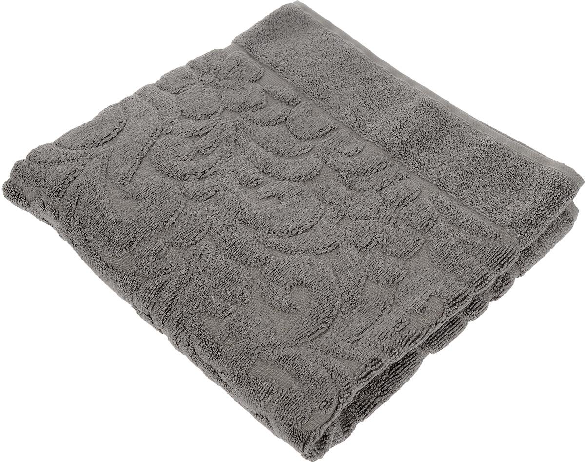 Коврик-полотенце для ванной Issimo Home Valencia, цвет: норка, 50 x 80 см4688Коврик-полотенце для ванной Issimo Home Valencia выполнен из высококачественного хлопка и бамбука. Такое изделие подарит вам массу положительных эмоций и приятных ощущений. Коврик отличается нежностью и мягкостью материала, утонченным дизайном и превосходным качеством. Он прекрасно впитывает влагу, быстро сохнет и не теряет своих свойств после многократных стирок.