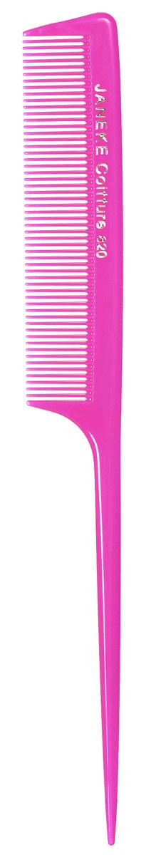 Janeke Расческа для волос, цвет: розовый. 59820 ASSMP59.3DJaneke Расческа для волос, цвет: розовый. 59820 ASS