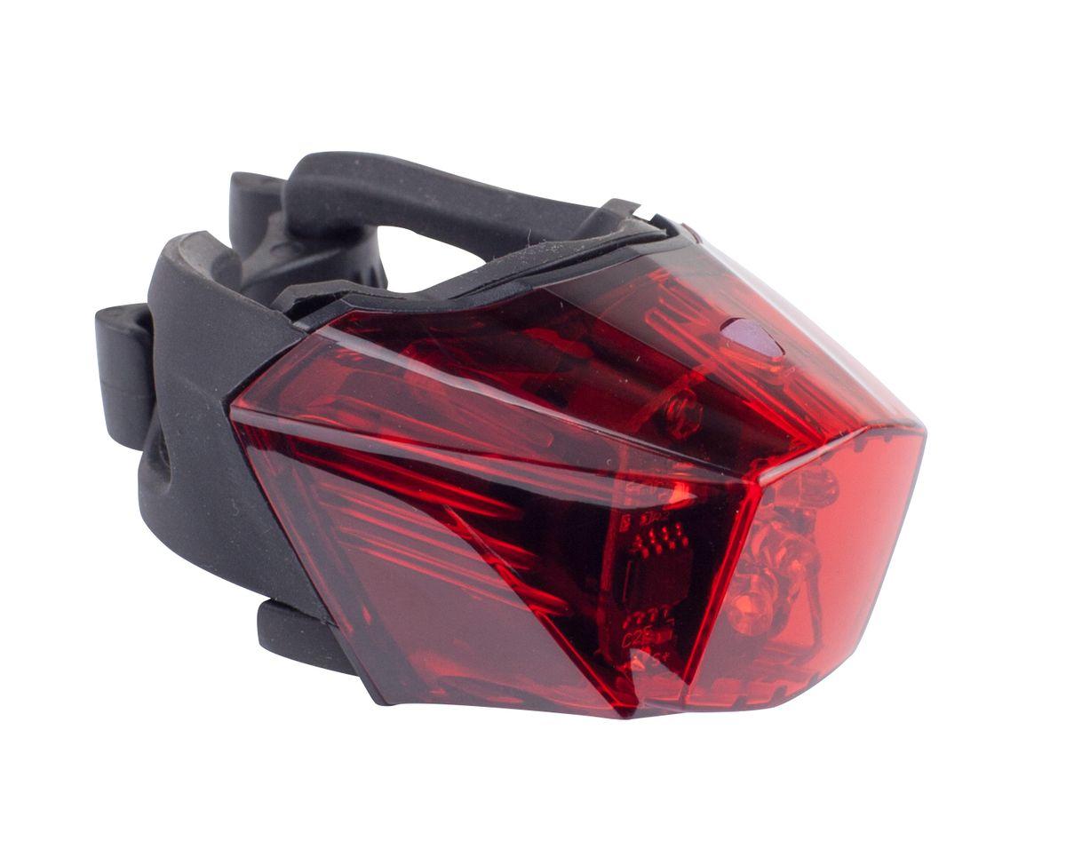 Фонарь велосипедный светодиодный задний