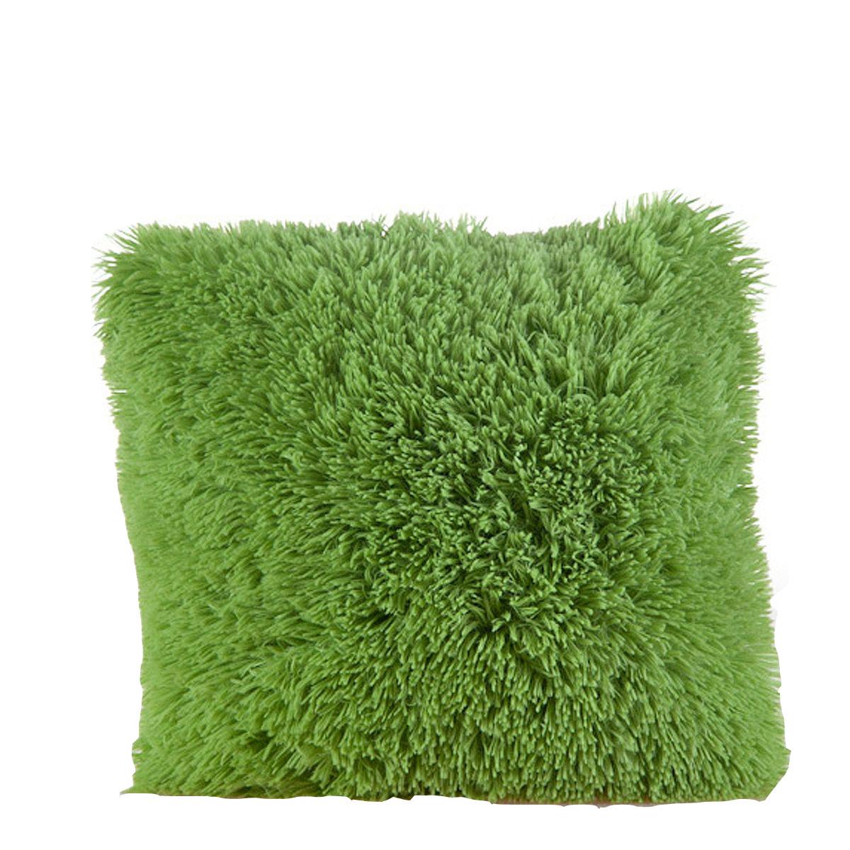 Подушка декоративная Унисон Trendy green, цвет: зеленый, 45 х 45 см204113