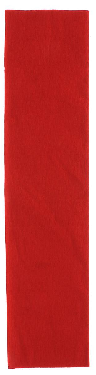 Hatber Бумага крепированная цвет красный 50 х 250 см72523WDБумага крепированная Hatber - очень гибкая и мягкая, отличный вариант для развития детского творчества.Из нее очень простыми способами можно создавать чудесные аппликации, игрушки, подарки и объемные поделки - это полезно для развития фантазии, цветового восприятия и мелкой моторики детей. Замечательно подходит для занятий на уроках труда.Размер: 50 см х 250 см.