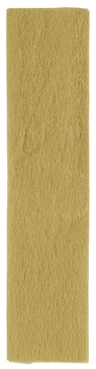 Hatber Бумага крепированная металлизированная цвет золотистый 50 х 250 смБк2мт_00024Цветная металлизированная крепированная бумага Hatber - отличный вариант для развития детского творчества. Бумага очень гибкая и мягкая, из нее можно создавать чудесные аппликации, игрушки, подарки и объемные поделки. Цветная крепированная бумага Hatber способствует развитию фантазии, цветовосприятия и мелкой моторики рук. Замечательно подходит для занятий на уроках труда. Размер бумаги - 50 х 250 см.