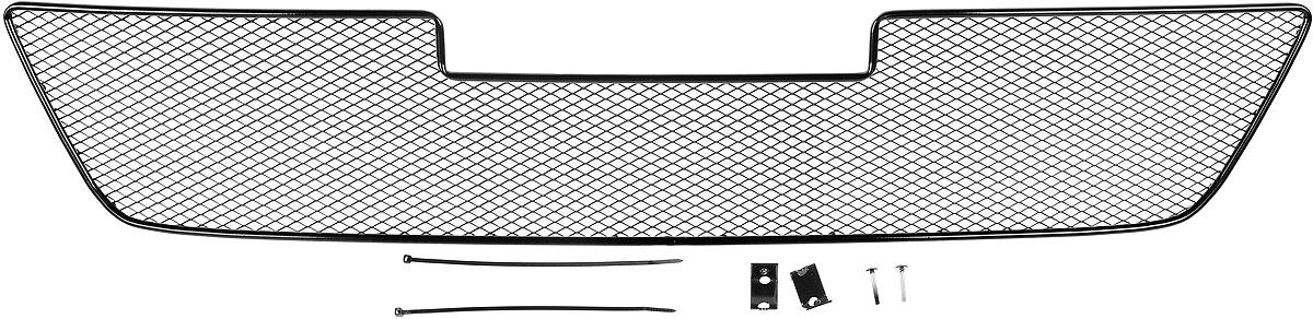 Сетка для защиты радиатора Novline-Autofamily, внешняя, для Toyota Hilux (2015-) novline autofamily toyota hilux 2011