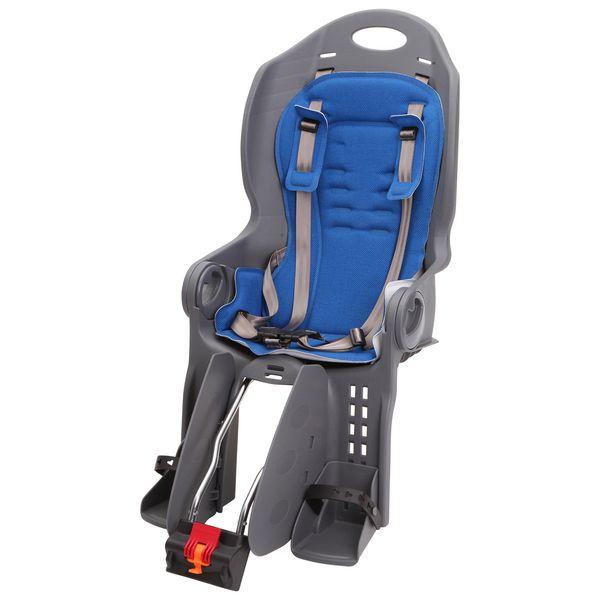 Кресло детское заднее Sunnywheel SW-BC-135, синяя накладка. Х698106056Кресло детское заднее Sunnywheel модель SW-BC-135, синяя накладка
