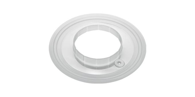 Крышка для ветчинницы Tescoma PrestoVT-1520(SR)Крышка предназначена для удобства приготовления ветчины с помощью Ветчинницы Tescoma Presto с термометром.