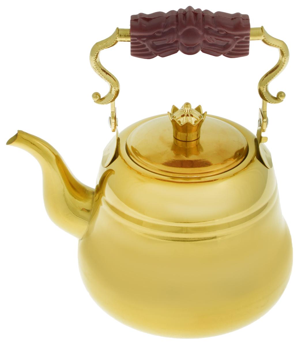 Чайник заварочный Mayer & Boch, с фильтром, 1 л. 11101110Заварочный чайник Mayer & Boch выполнен из высококачественной нержавеющей стали, что делает его весьма гигиеничными и устойчивыми к износу при длительном использовании. Гладкая поверхность существенно облегчает уход. Выполненный из качественных материалов изделие при кипячении сохраняет все полезные свойства воды. Чайник имеет вынимающийся фильтр и крышку из нержавеющей стали. Ручка изготовлена из нержавеющей стали с бакелитовой вставкой. Изделие можно мыть в посудомоечной машине. Диаметр основания чайника: 10 см. Высота чайника (с учетом ручки): 19 см. Высота чайника (без учета ручки и носика): 11 см. Диаметр чайника (по верхнему краю): 7 см.