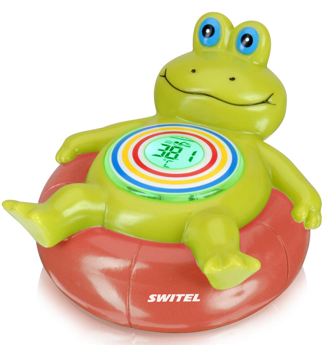 Switel Термометр для воды детский BC300