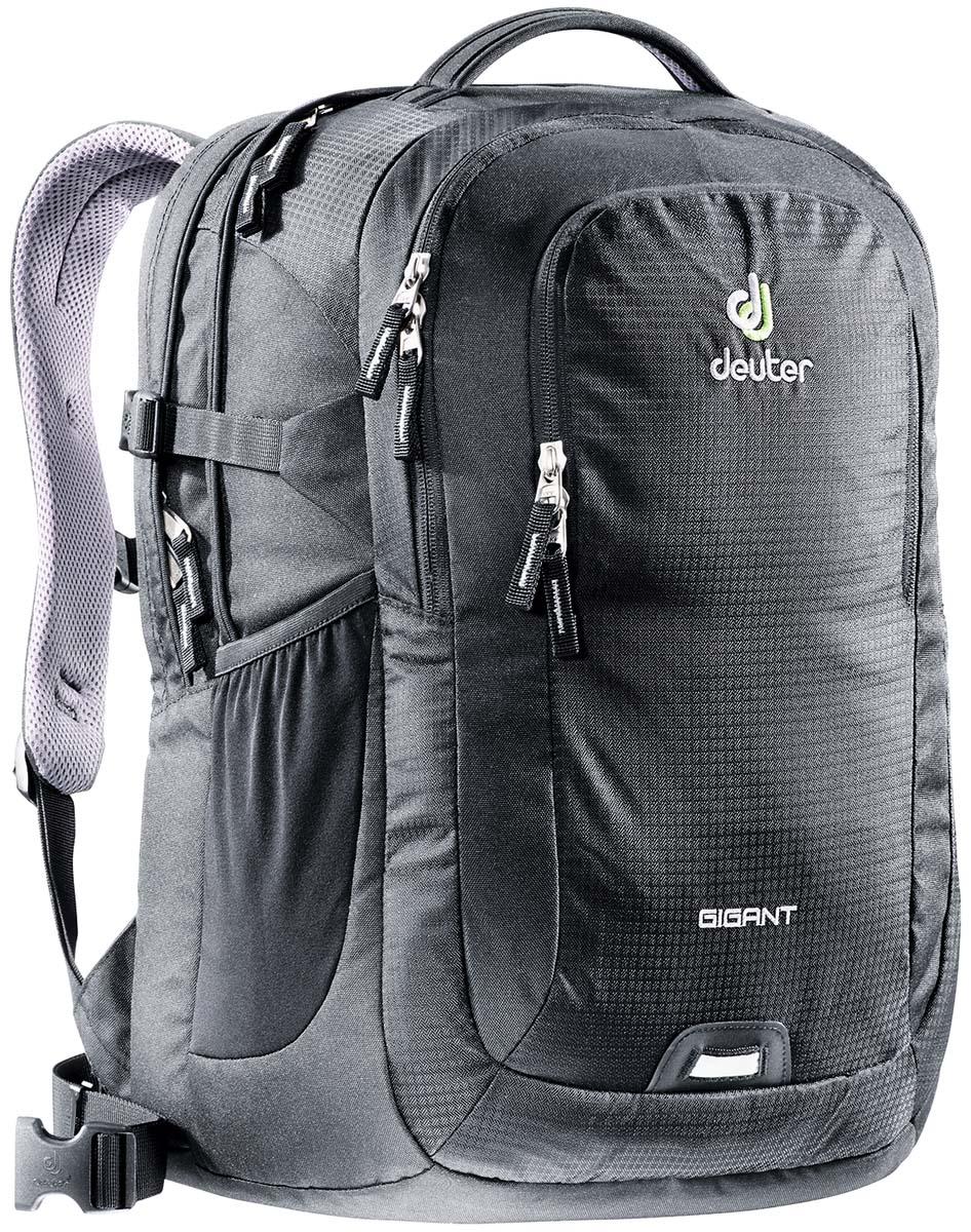 Рюкзак Deuter Daypacks Gigant, цвет: черный, 32л рюкзак deuter daypacks giga цвет черный серый 28л
