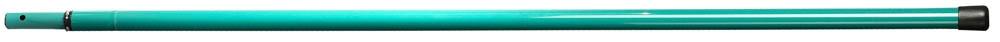 Ручка Raco телескопическая, длина 1,5-2,4 м09840-20.000.00Телескопическая ручка Raco подходит для сучкорезов Raco 4218-53/372C и 4218-53/375C. Это приспособление облегчит труд по формированию кроны, экономя физические силы садовода. Штанга оснащена простым и надежным фиксирующим механизмом. Она выполнена из стали и прослужит длительное время. Ее длина варьируется в пределах от 1,5 до 2,4 м.