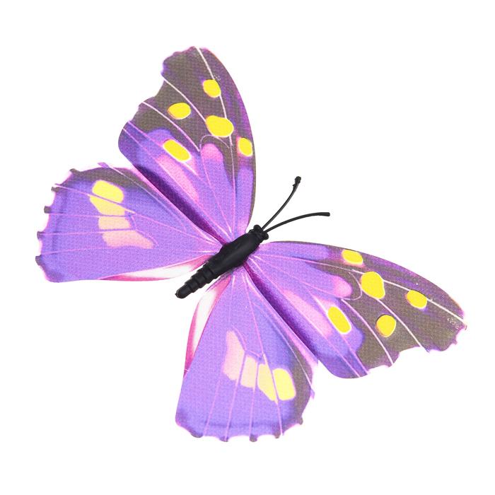 Фигура садовая с магнитом Village people Тропическая бабочка. 68610_568610_5
