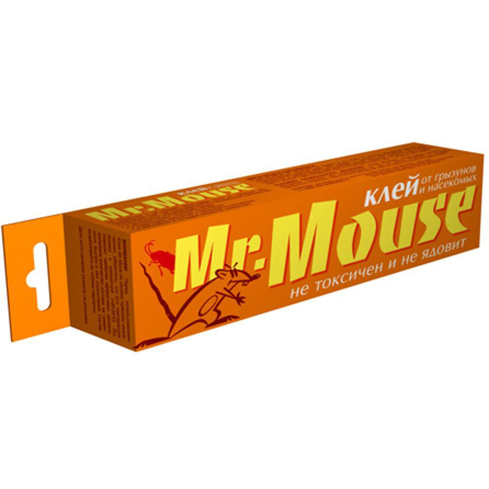 Клей от грызунов Mr.Mouse, 135 г. СЗ.040001СЗ.040001Mr.Mouse клей от грызунов и насекомых 135 грамм является универсальным, эффективным средством для механического отлова: мелких грызунов (мышей, крыс, полевок и т.д.), бытовых насекомых (тараканов, муравьев и т.д.), садовых вредителей (гусениц, улиток и т.д.) Благодаря своей уникальной структуре, Клей Mr.Mouse обладает особой липкостью и высокой способностью к удержанию в зоне контакта отлавливаемых животных. Клей Mr.Mouse НЕ ТОКСИЧЕН И НЕ ЯДОВИТ, и именно поэтому он идеально подходит для применения по своему назначению там, где живут и работают люди, хранятся продукты, Mr.Mouse клей идеален для применения там, где предъявляются требования к безопасности окружающей среды: в детских садах, школах, больницах, в квартирах, комнатах и офисных помещениях, в магазинах и складах пищевой продукции. Исключительные физико-химические свойства Клея Mr.Mouse позволяют применять его быстро и эффективно как внутри, так и снаружи помещений, в широком диапазоне показателей влажности и температуры...