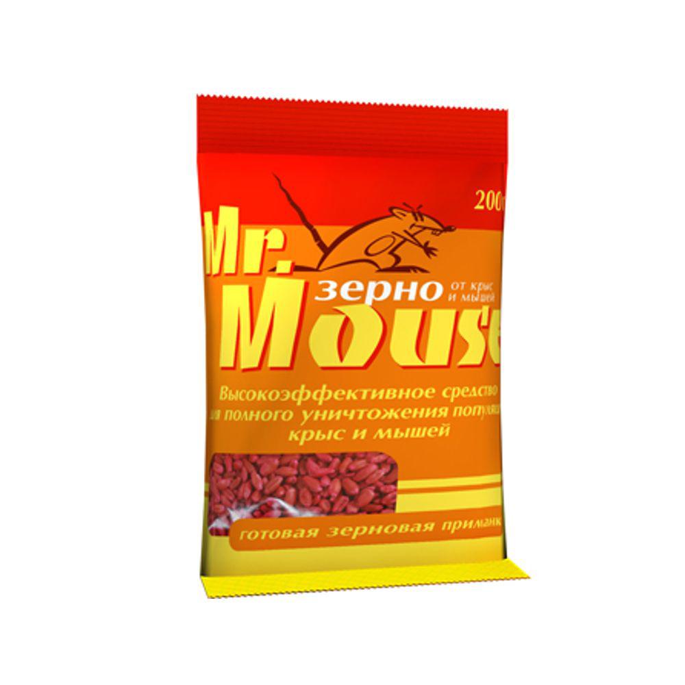 Зерновая приманка Mr.Mouse, 200 г. СЗ.040002СЗ.040002Родентицидное средство Mr.Mouse в виде готовой к применению зерновой приманки красного цвета. Способы применения Поместить средство в специально предназначенные емкости для раскладки отравленных приманок внутри помещений: контейнер, лоток, ящик или подложка из плотной бумаги и полиэтилена. Норма расхода: по 10-20г от мышей и по 30-50г от серых и черных крыс. Снаружи помещений используют контейнеры, лотки, ящики, кусочки труб, прикрывая приманку от птиц. Для водяных крыс приманку размещают в погребах, в подвалах, в буртах с овощами. Размещение в специальных емкостях повышает поедаемость средства, препятствуя его растаскиванию грызунами. Размещают емкости в предварительно выявленных местах обитания грызунов: по близости от их нор, на путях перемещения, вдоль стен и перегородок.Расстояние между точками раскладки 2-10м в зависимости от захламленности помещений и численности грызунов.Осмотр проводят через 1-2 дня, а затем с интервалом в одну неделю, восполняя по мере поедания....