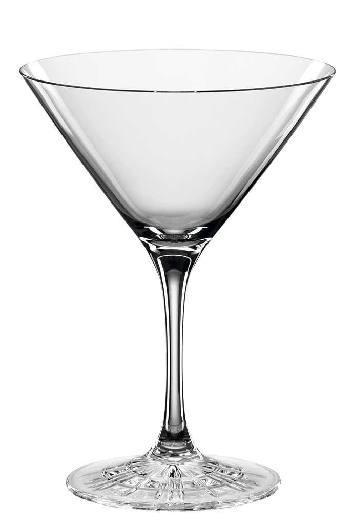 Набор бокалов для мартини Spiegelau Perfect Cocktail Glass, 165 мл, 4 шт4500175