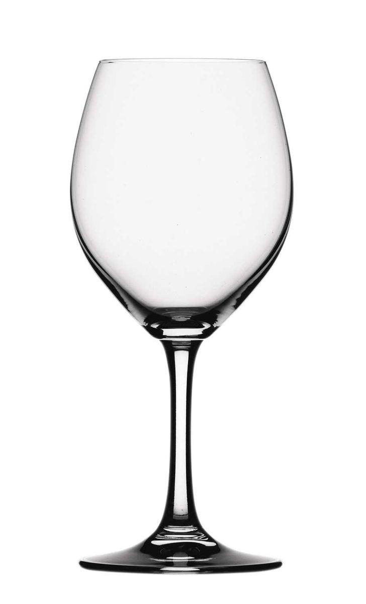 Набор бокалов для вина Spiegelau Фестиваль, 402 мл, 2 штVT-1520(SR)Набор Spiegelau Фестиваль, выполненный из хрустального стекла, состоит из двух бокалов. Изделия предназначены для подачи белого вина. Они сочетают в себе элегантный дизайн и функциональность.Набор бокалов Spiegelau Фестиваль прекрасно оформит праздничный стол и создаст приятную атмосферу за романтическим ужином. Такой набор также станет хорошим подарком к любому случаю. Диаметр бокала (по верхнему краю): 6,5 см. Высота бокала: 19,8 см.