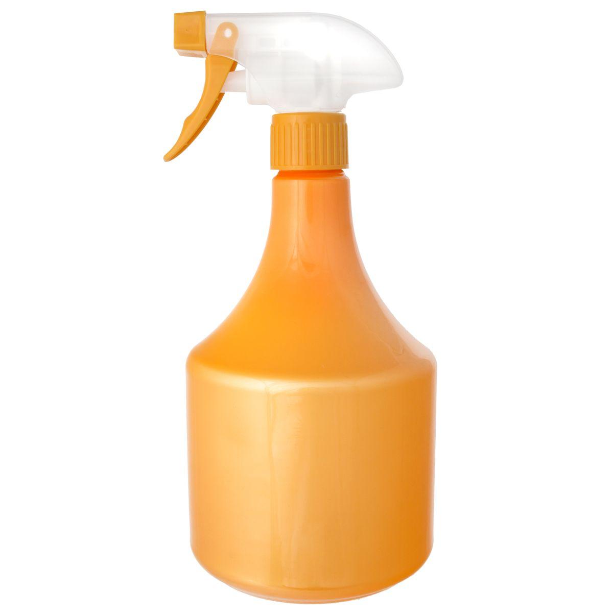 Опрыскиватель Изумруд, цвет: перламутровый оранжевый, 0,5 л4004Опрыскиватель перламутровый оранжевый 0,5л 4004