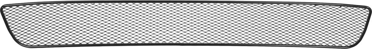 Сетка для защиты радиатора Novline-Autofamily, внешняя, для Honda Accord (2012-). 01-230212-15B2706 (ПО)Сетка для защиты радиатора Novline-Autofamily изготовлена из антикоррозионного материала, что гарантирует отсутствие ржавчины в процессе эксплуатации. Изделие устанавливается на штатную решетку переднего бампера автомобиля, защищая таким образом радиатор от попадания камней, крупных насекомых, мелких птиц. Простая установка делает это изделие необыкновенно удобным. В отличие от универсальных сеток, для установки которых требуется снятие бампера, то есть наличие специализированных навыков и дополнительного оборудования (подъемник и так далее), для установки этой сетки понадобится 20 минут времени и отвертка. Данный продукт разработан индивидуально под каждый бампер автомобиля. Внешняя защитная сетка радиатора полностью повторяет геометрию решетки бампера и гармонично вписывается в общий стиль автомобиля.