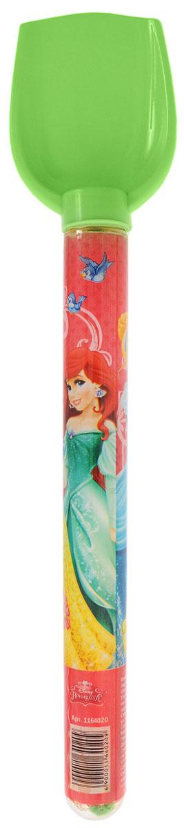 Disney Мыльные пузыри Наша принцесса цвет зеленый