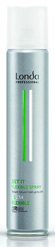 LC СТАЙЛИНГ Лак NEW д/волос нормальной фиксации500мл SETFS-00897Профессиональный быстросохнущий лак Londa Set с микрополимерами 3D-Sculpt обеспечивает долговременную подвижную фиксацию и естественность прически в течение всего дня. Легко и без остатка удаляется с волос при расчесывании или мытье головы. Характеристики:Объем: 500 мл. Производитель: Германия. Товар сертифицирован.