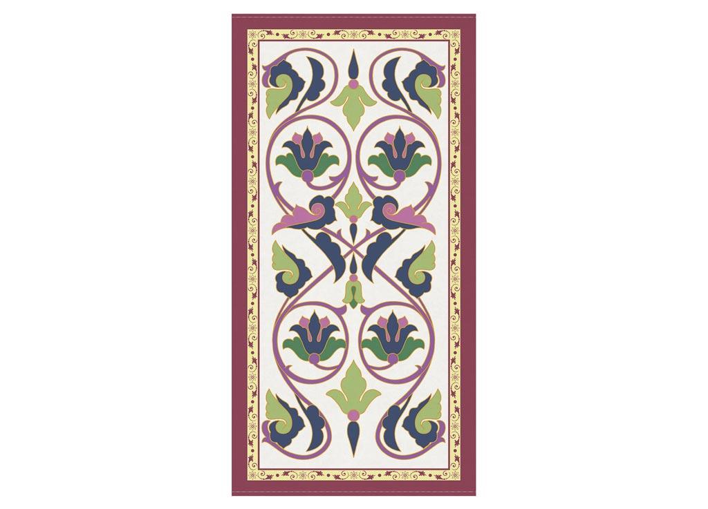 Полотенце Soavita Premium. Орнамент, 70 х 140 см87434Банное полотенце Soavita Premium. Орнамент выполнено из 100% натурального, экологически чистого хлопка и украшено изящным цветочным орнаментом. Полотенце очень практично и неприхотливо в уходе. Оно отлично впитывает влагу, быстро сохнет, сохраняет яркость цвета и не теряет форму после многократных стирок. Такое полотенце Soavita идеально дополнит интерьер вашей ванной комнаты и создаст атмосферу уюта и комфорта.