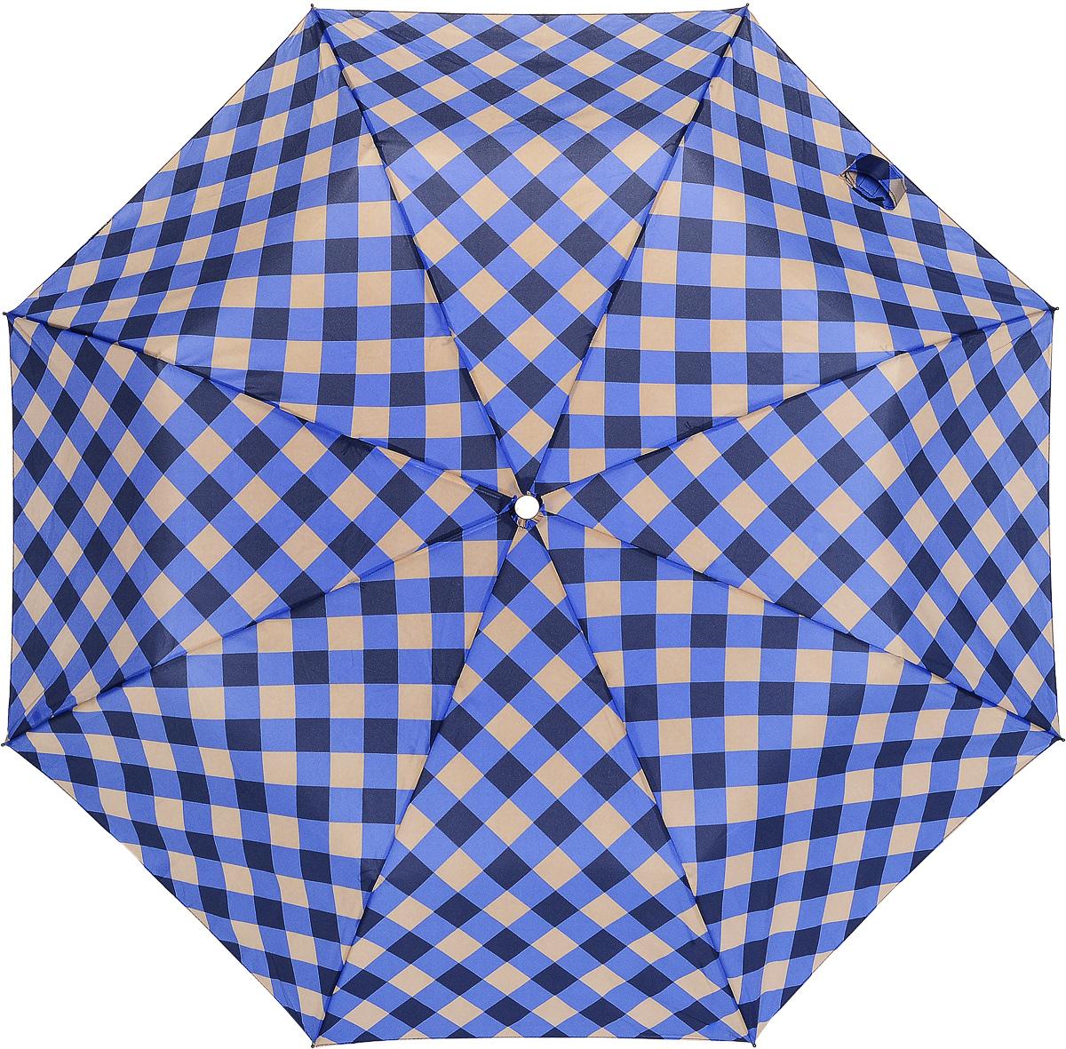 C-Collection 512-3 Зонт механический 3 сл. жен.45100948B/32793/5900NЗонт испанского производителя Clima. В производстве зонтов используются современные материалы, что делает зонты легкими, но в то же время крепкими. Механический, 3 сложения, 7 спиц по 55 см, полиэстер.