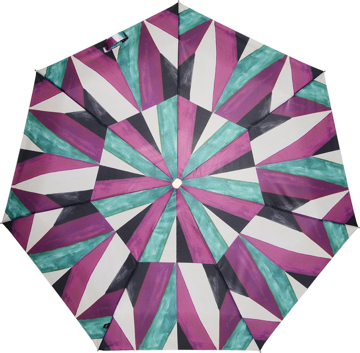 M&P 5869-1 Зонт полный автом. 4 сл. жен.5869-1Зонт испанского производителя Clima. В производстве зонтов используются современные материалы, что делает зонты легкими, но в то же время крепкими. Полный автомат, 4 сложения, 7 спиц, полиэстер.