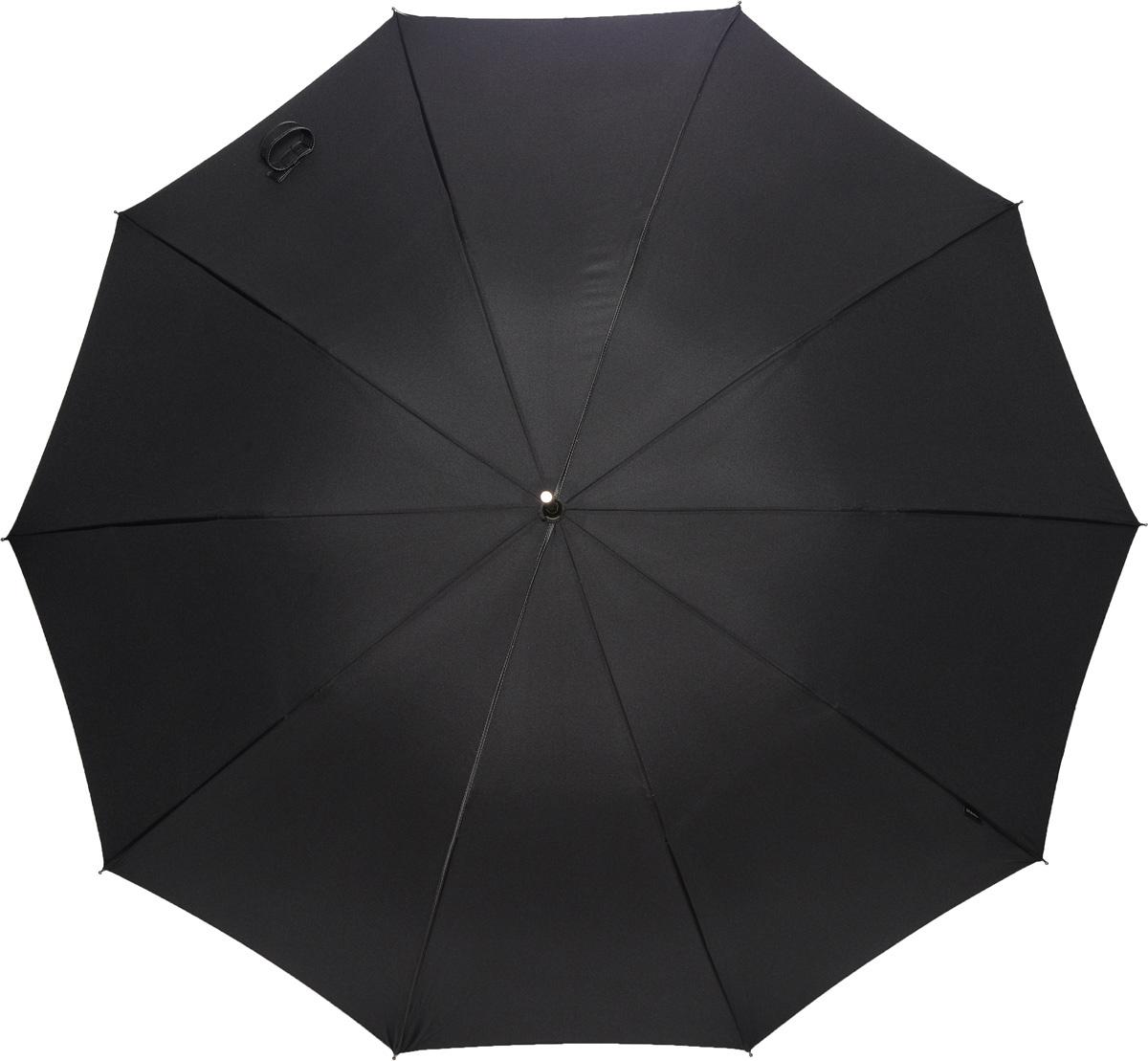 PERTEGAZ 8148 Зонт трость муж.8148Зонт испанского производителя Clima. В производстве зонтов используются современные материалы, что делает зонты легкими, но в то же время крепкими.Трость автомат, 10 спиц по 68, полиэстер.