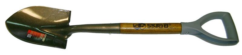 Лопата Skrab штыковая, мини. 28110