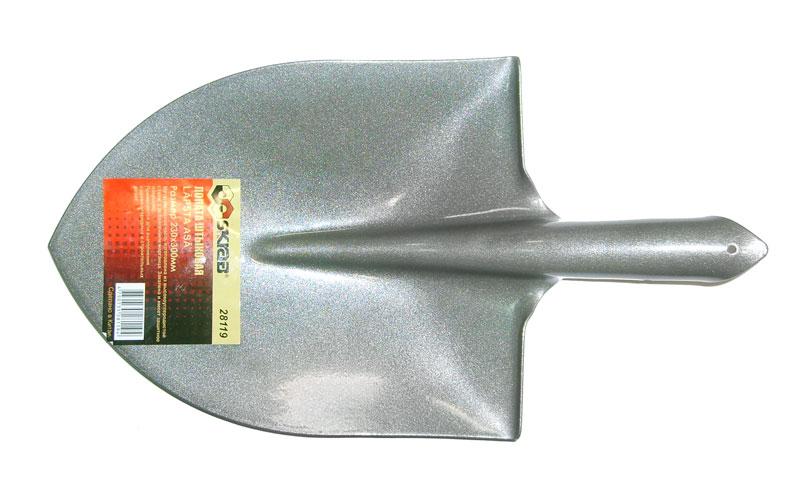 Лопата Skrab штыковая. 28119
