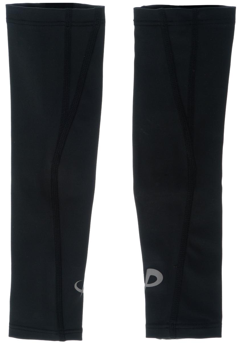 Рукав силовой Phiten X30, цвет: черный, 2 шт. Размер S (19-25 см). SL535003AIRWHEEL Q3-340WH-BLACKСиловой рукав Phiten X30, выполненный из 85% полиэстера и 15% полиуретана, идеально подходит для поддержки и увеличения силы мышц (плеча/предплечия) спортсменов. Рукав снимает мышечное напряжение, повышает выносливость и силу мышц. Он мягко фиксирует суставы, но при этом абсолютно не стесняет движения.Благодаря пропитке Aqua Titan с фактором X30, рукав увеличивает эластичность мышц и связок, а также хорошо поглощает и испарять пот, что позволяет продлить ощущение комфорта при тренировках.Изделие специально разработано таким образом, чтобы соответствовать форме руки и обеспечить плотное прилегание, а благодаря инновационным материалам, рукав действительно помогут вам в процессе тяжелой тренировки или любой серьезной нагрузки.Силовой рукав Phiten X30 способствует:- улучшению циркуляции крови в организме;- разгрузке поврежденного сустава; - уменьшению усталости;- снятию излишнего напряжения и скорейшему восстановлению сил;- обеспечивает компрессионный эффект.Комплектация: 2 шт.