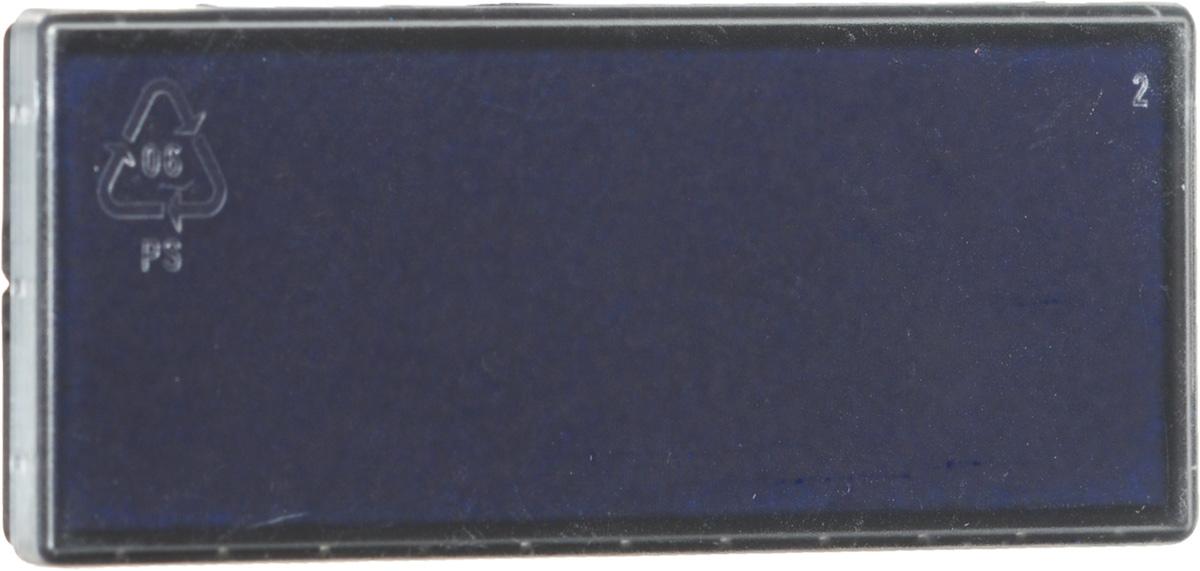 Colop Сменная штемпельная подушка E/45 цвет синийE/45сСменная штемпельная подушка Colop E/45 предназначена для продукции Colop. Произведена в Австрии с учетом требований российских и международных стандартов. Замена штемпельной подушки необходима при каждом изменении текста в штампе. Заправка штемпельной краской не рекомендуется. Гарантирует не менее 10 000 четких оттисков. Модель штампа - Printer 45, Printer 45-Set-F.