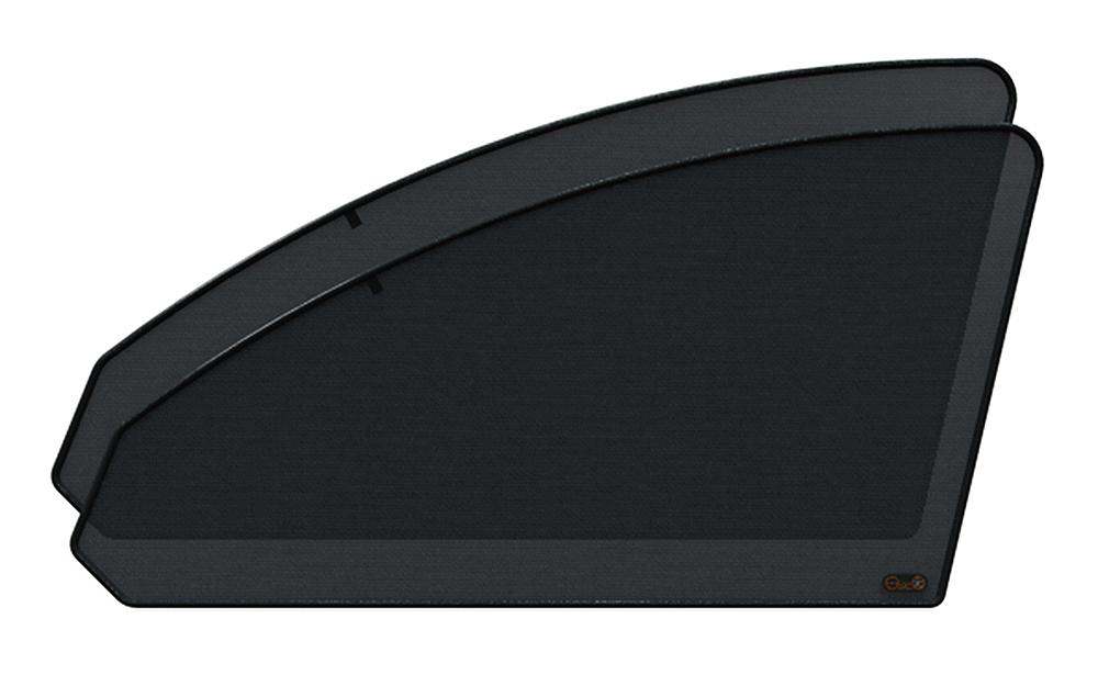 Защитный тонирующий экран EscO, передний комплект, на импортные авто (сильное затемнение ~5-10%)SC_PBI_T_001Защитный тонирующий экран EscO передний комплект на импортные авто (сильное затемнение ~5-10%) Защитные тонирующие экраны - это так называемые каркасные авто шторки, которые создают приятный тонирующий эффект, защиту от солнца, насекомых и дорожного и ветрового шума. Простая и быстрая установка и снятие.