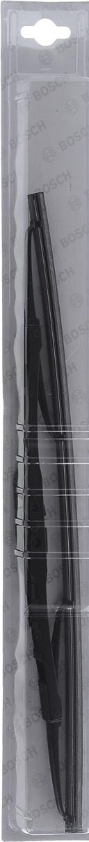 Щетка стеклоочистителя Bosch 40C, каркасная, длина 40 см, 1 шт