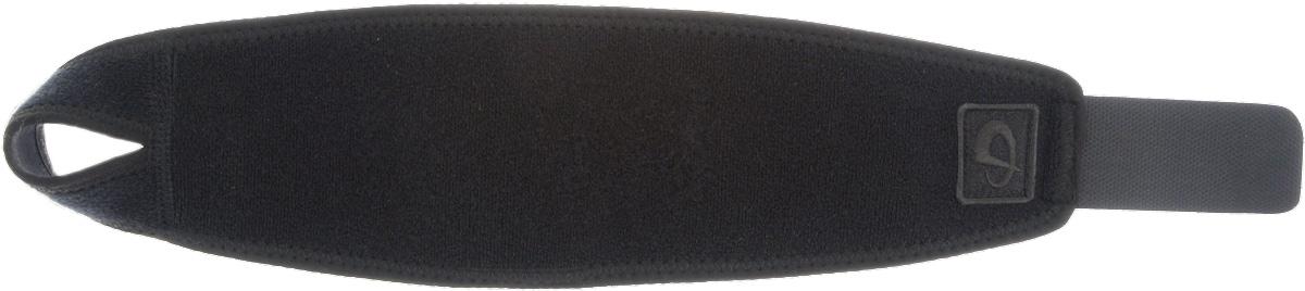 Суппорт кисти Phiten Wrist Hard TypeAP174001Суппорт кисти Phiten Wrist Hard Type обеспечивает жесткую фиксацию кисти и лучезапястного сустава. Специальный ремешок, оборачиваемый вокруг большого пальца, дополнительно поддерживает кисть. Степень фиксации вы можете самостоятельно отрегулировать при помощи липучки. Изделие имеет универсальный размер. Помимо пропитки акватитаном содержит аквапалладий - инновационный материал, улучшающий циркуляцию жидкости в организме и обеспечивающий противоотечный эффект. Показания к применению: хронические посттравматические и послеоперационные повреждения мягких тканей запястья, травмы и повреждения лучезапястного сустава, реабилитация после травм. Обеспечивает: - Улучшение кровообращения; - Фиксацию лучезапястного сустава; - Снятие мышечного, связочного и суставного напряжения; - Заметное облегчение болевого синдрома. Способствует скорейшему выздоровлению, так как стимулирует процессы восстановления тканей. Действие уникальных материалов по...