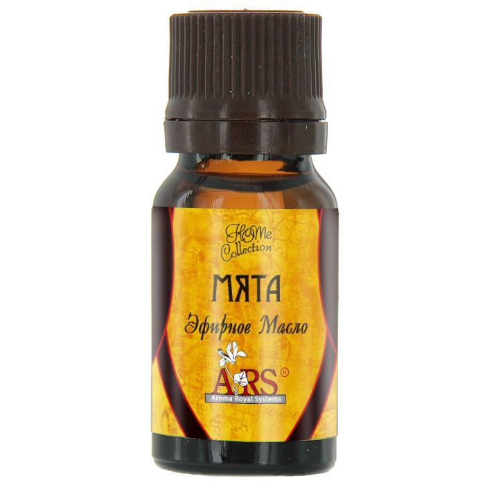 ARS/АРС Эфирное масло Мята, 10 млАрс-322Эфирное масло ARS Мята восстанавливает физические и эмоциональные силы. Его аромат имеет благоприятное воздействие на человека и может вывести его из шокового состояния и снять нервозность и рассредоточенность после недосыпания. Также оно помогает наладить общение, взаимопонимание и эффективно для подготовки к публичным выступлениям. Свойства масла позволяют приносить облегчение при головной боли , мигрени, снимают мышечное напряжение, помогают избавиться от сосудистого рисунка и повышают защитные функции эпидермиса. При использовании в косметических средствах масло может освежить кожу и улучшить цвет лица,оказать репеллентное действие и помочь при симптомах укачивания в транспорте.