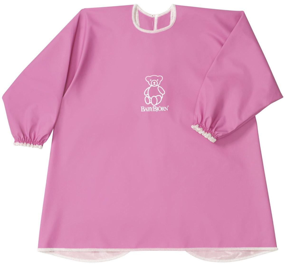 BabyBjorn Рубашка для кормления цвет розовый 0442.89