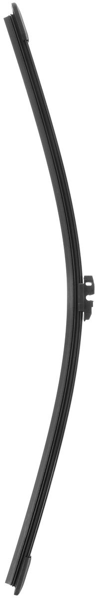 Щетка стеклоочистителя Bosch A401H, бескаркасная, задняя, длина 40 см, 1 шт3397008047Щетка Bosch A401H, выполненная по современной технологии из высококачественных материалов, предназначена для установки на заднее стекло автомобиля. Отличается высоким качеством исполнения и оптимально подходит для замены оригинальных щеток, установленных на конвейере. Обеспечивает качественную очистку стекла в любую погоду.