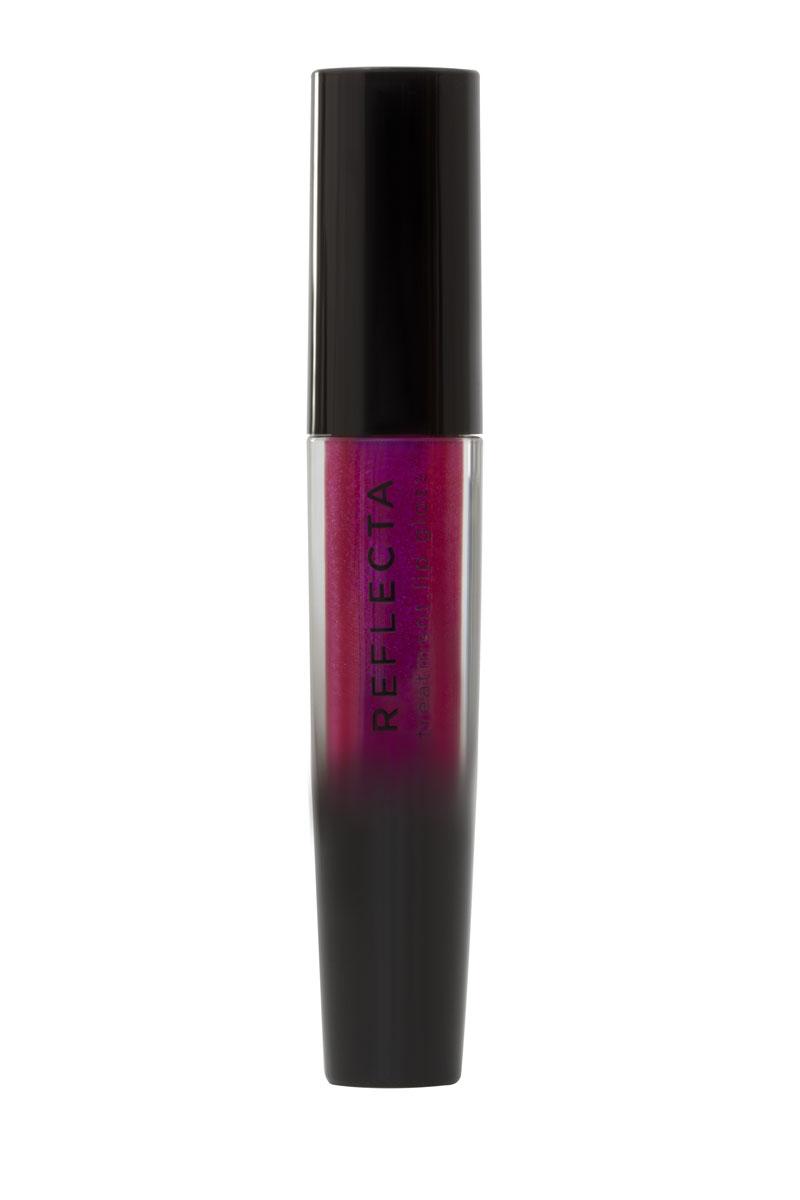 NoUBA Блеск-Уход для губ Reflecta 8 3,5 мл16108Блеск-уход для губ Reflecta treatment. Почему уход? Блеск содержит особый компонент Maxi Lip который стимулирует выработку коллагена и гиалоурановой кислоты для создания более полных, объёмных губ. Ухаживающий состав: yатуральные масла черники, экстракт гардении и кокоса - уход, смягчение, увлажнение; молочная кислота – выравнивание поверхности кожи; пептиды – синтезируют клетки молодости; витамин Е. Блеск-уход для губ дарит ощущение комфорта Вашим губам, успокаивает, смягчает и защищает их. Преимущества - ухаживающий состав, максимально комфортный (никакой липкости), разные текстуры (кристальный блеск и глянцевый эффект), стильный футляр. Роскошные оттенки от полупрозрачных до насыщенных. Эффектно подчёркивает и оттеняет Ваши губы. Протестирован дерматологами. Без парабенов и консервантов.
