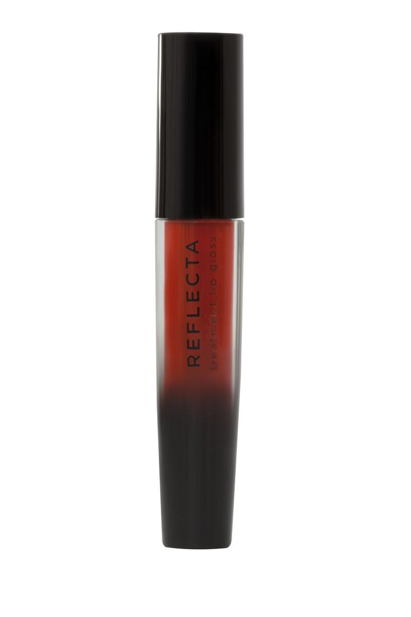 NoUBA Блеск-Уход для губ Reflecta 10 3,5 мл1301207Блеск-уход для губ Reflecta treatment. Почему уход? Блеск содержит особый компонент Maxi Lip который стимулирует выработку коллагена и гиалоурановой кислоты для создания более полных, объёмных губ. Ухаживающий состав: yатуральные масла черники, экстракт гардении и кокоса - уход, смягчение, увлажнение; молочная кислота – выравнивание поверхности кожи; пептиды – синтезируют клетки молодости; витамин Е. Блеск-уход для губ дарит ощущение комфорта Вашим губам, успокаивает, смягчает и защищает их. Преимущества - ухаживающий состав, максимально комфортный (никакой липкости), разные текстуры (кристальный блеск и глянцевый эффект), стильный футляр. Роскошные оттенки от полупрозрачных до насыщенных. Эффектно подчёркивает и оттеняет Ваши губы. Протестирован дерматологами. Без парабенов и консервантов.