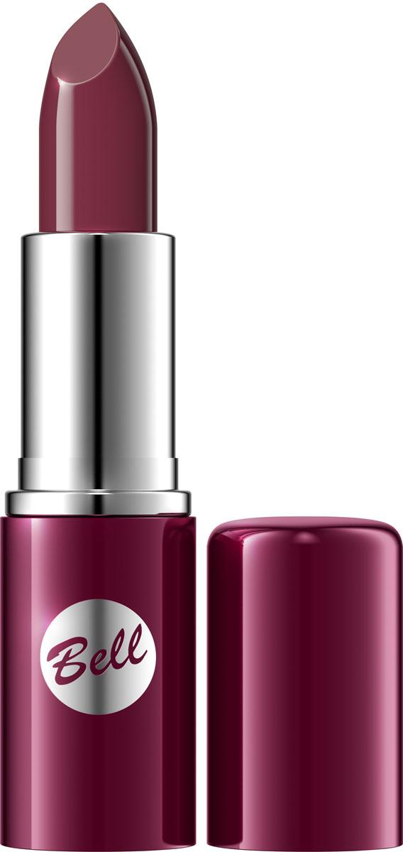 Bell Помада для губ Lipstick Classic 4,8 грB1po015Чтобы выглядеть сверхэлегантной, попробуйте помаду, которая придаст идеальную форму Вашим губам, окрашивая их в чистый, атласный и блестящий цвет. Формула, обогащенная питательными веществами и витаминами, подчеркнет аппетитность Ваших губ, одновременно увлажняя и защищая их. Мягкая и бархатная текстура помады обеспечивает легкое скольжение, а устойчивый пигмент сохраняет цвет на губах длительное время. Вы ощутите и увидите Ваши губы ухоженными и соблазнительными. Роскошная палитра из 27 тонов: от классических до супермодных для любого случая и настроения Тон 15