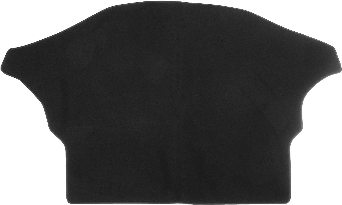 Коврик в багажник Novline-Autofamily, для Totyota Venza 2013->, цвет: черныйNLT.48.67.22.100Коврик в багажник Novline-Autofamily надежно убережет его от пыли, грязи и сырости, а значит, защитит кузов от коррозии. Текстильный коврик для автомобиля мягкий и приятный. Изделие учитывает все особенности каждой модели авто и полностью повторяет контуры пола. Благодаря этому его не нужно будет подгибать или обрезать. Текстильный автомобильный коврик произведен из высококачественного материала, который держит форму. К тому же, этот материал очень прочный. Чистится коврик очень просто: как при помощи автомобильного пылесоса, так и различными моющими средствами.