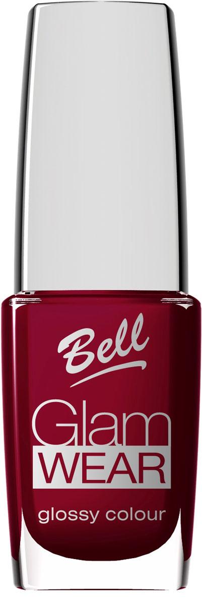 Bell Лак для ногтей Устойчивый С Глянцевым Эффектом Glam Wear Nail Тон 407, 10 грBlaGW407Совершенный образ до кончиков ногтей. Яркие и элегантные цвета искушают своим глянцевым блеском в коллекции лака для ногтей Glam Wear. Новая устойчивая и быстросохнущая формула лака обеспечит насыщенный и продолжительный блеск! Уникальная консистенция идеально покрывает ногти с первого слоя – не оставляет полос и подтеков! Гипоаллергенный лак, не содержит толуола и формальдегида Тон 407