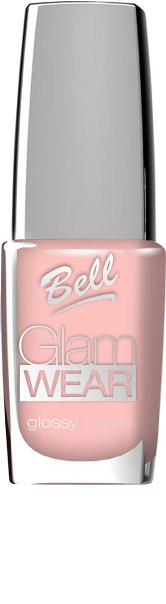 Bell Лак для ногтей Устойчивый С Глянцевым Эффектом Glam Wear Nail Тон 440, 10 грBlaGW440Совершенный образ до кончиков ногтей. Яркие и элегантные цвета искушают своим глянцевым блеском в коллекции лака для ногтей Glam Wear. Новая устойчивая и быстросохнущая формула лака обеспечит насыщенный и продолжительный блеск! Уникальная консистенция идеально покрывает ногти с первого слоя – не оставляет полос и подтеков! Гипоаллергенный лак, не содержит толуола и формальдегида Тон 440