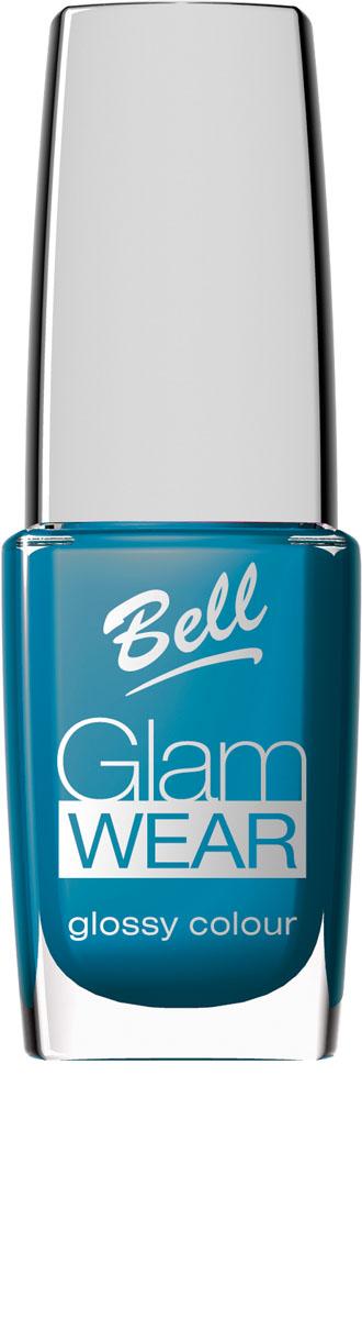 Bell Лак для ногтей Устойчивый С Глянцевым Эффектом Glam Wear Nail Тон 513, 10 грперфорационные unisexСовершенный образ до кончиков ногтей. Яркие иэлегантные цвета искушают своим глянцевым блеском в коллекции лака для ногтей Glam Wear.Новая устойчивая и быстросохнущая формула лака обеспечит насыщенный и продолжительный блеск! Уникальная консистенция идеально покрывает ногти с первого слоя – не оставляет полос и подтеков! Гипоаллергенный лак, не содержит толуола иформальдегида Тон 513