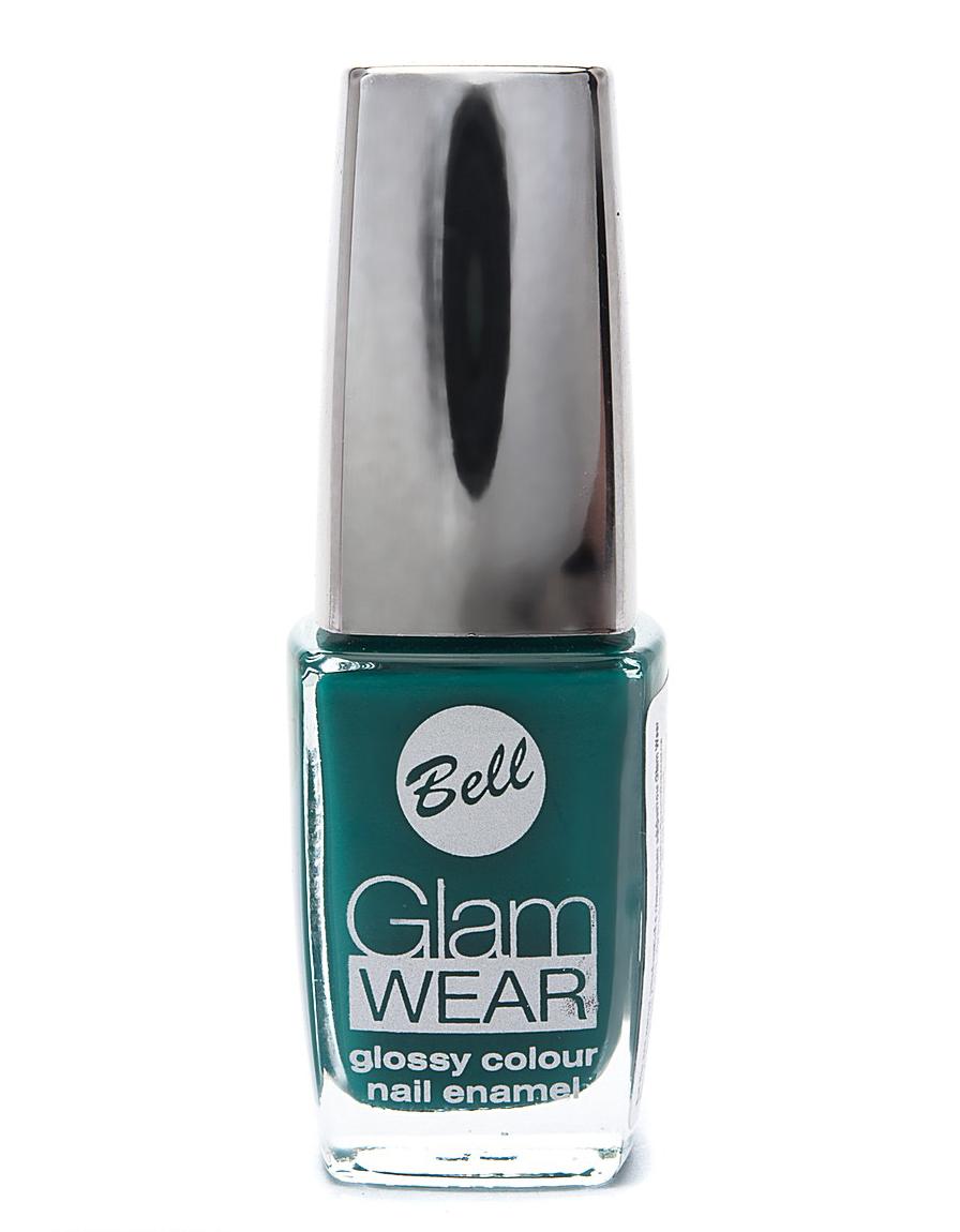 Bell Лак для ногтей Устойчивый С Глянцевым Эффектом Glam Wear Nail Тон 542, 10 гр1301210Совершенный образ до кончиков ногтей. Яркие иэлегантные цвета искушают своим глянцевым блеском в коллекции лака для ногтей Glam Wear.Новая устойчивая и быстросохнущая формула лака обеспечит насыщенный и продолжительный блеск! Уникальная консистенция идеально покрывает ногти с первого слоя – не оставляет полос и подтеков! Гипоаллергенный лак, не содержит толуола иформальдегида Тон 542