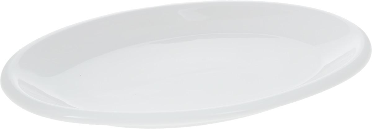 Блюдо Wilmax, 36,5 х 21 смWL-992129 / AБлюдо Wilmax, изготовленное из высококачественного фарфора, имеет овальную форму. Оригинальный дизайн придется по вкусу и ценителям классики, и тем, кто предпочитает утонченность и изысканность. Блюдо Wilmax идеально подойдет для сервировки стола и станет отличным подарком к любому празднику. Размер блюда (по верхнему краю): 36,5 х 21 см.