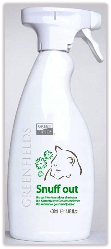 Био Устранитель запахов Greenfields, для кошачьих туалетов, 400 мл8718836724305Тщательно разработанная формула устраняет бактерии и другие органические загрязнения, тем самым действуя на молекулярном уровне, устраняет и предотвращает образование и распространение неприятного запаха. Применяется в закрытых помещениях, в груминг салонах, питомниках. Долгий эффект, экономичный расход. Приятный лёгкий не агрессивный аромат. Избегать контакта с глазами. Хранить в недоступном для детей месте. Тщательно Вымыть руки после использования.